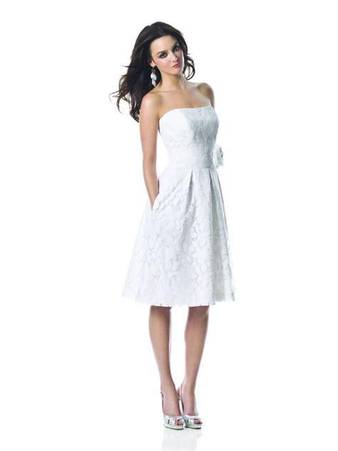cocktail wedding dresses wedding dresses for the budget savvy sandals wedding