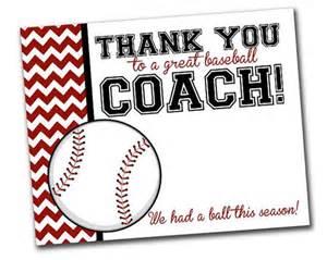 Thank You Letter Baseball Team pony baseball baseball banquet and more baseball coaches thank you