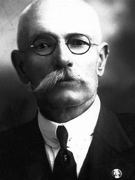 The Nation Calls, 1908 - 1923 — FBI