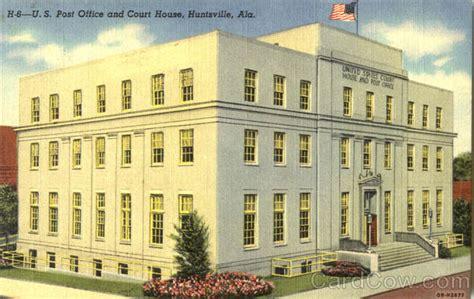 Post Office In Huntsville Al u s post office and court house huntsville al