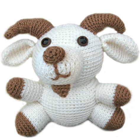cute goat pattern goat crochet pattern freshstitches