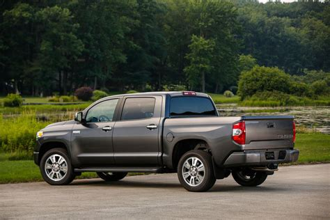 Toyota Tundra Size Is 2015 Toyota Tundra A Half Ton Truck Autos Post