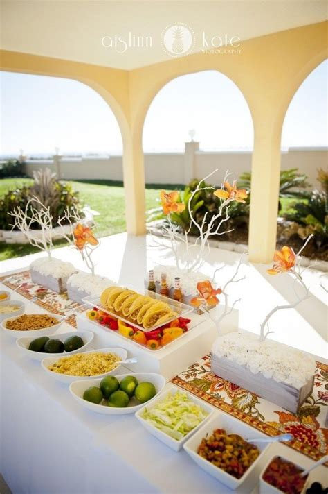 wedding menu stations 01 5 food station ideas for your weddings food stations