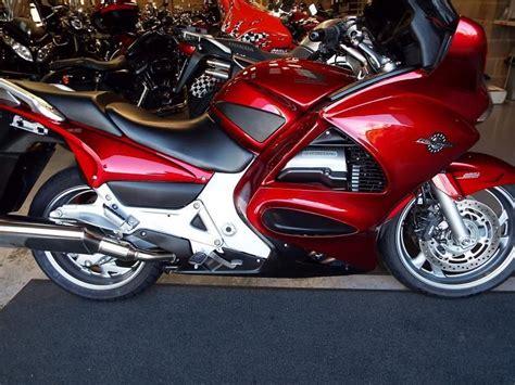 Honda Motorrad Accessories by Honda St1300 Pan European Honda Pinterest