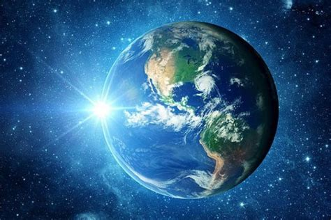 teori populer proses terbentuknya bumi benarkah awalnya