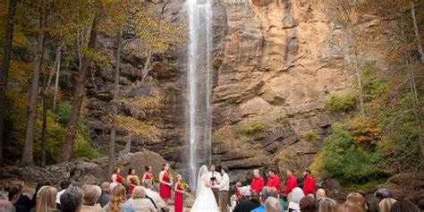 Wedding Venues Ga by Toccoa Falls College Weddings Get Prices For Wedding