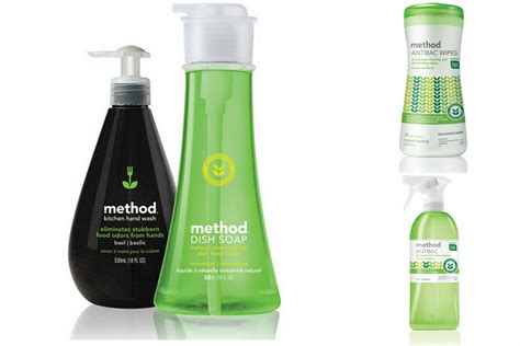 eco friendly cleaning products one stylish momma fall 2010 method s eco friendly cleaning products