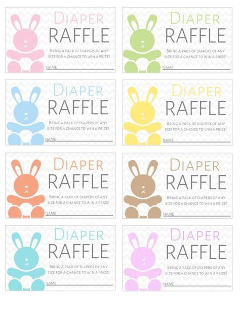 free printable halloween raffle tickets 17 best images about baby shower on pinterest baby