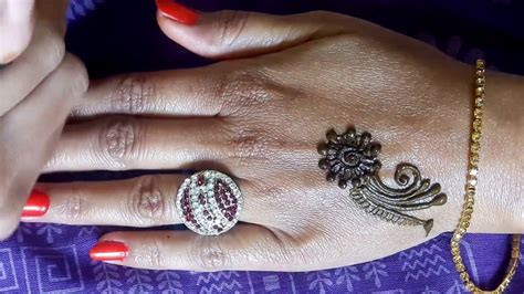 how to learn mehndi designs at home how to learn mehndi designs at home by