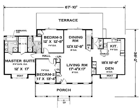 23 pictures dream home source house plans 79678 country style house plan 3 beds 2 baths 1759 sq ft plan