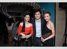 Inside the Hong Kong Generation T List Launch Afterparty ... Jess Chang Hong Kong