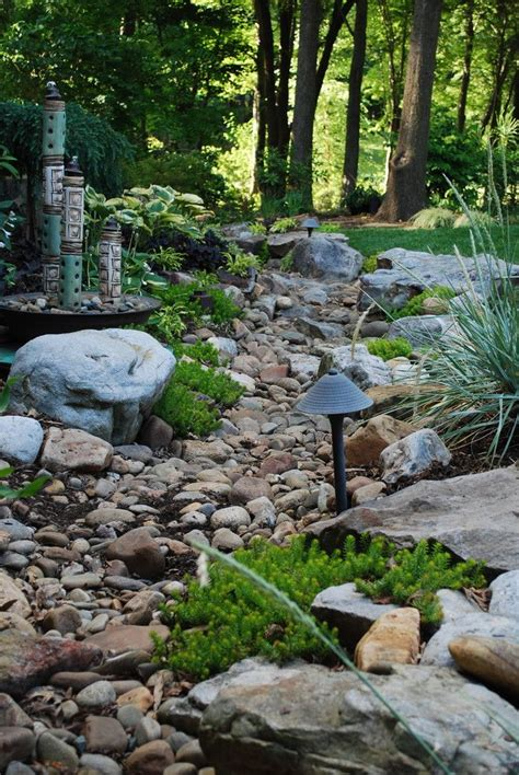 Rock Garden Bed Ideas 17 Best Images About Beds On Pinterest Gardens River Rocks And Front Yards