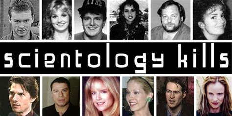 list of actors that are scientologists gawker list of every celebrity linked to scientology