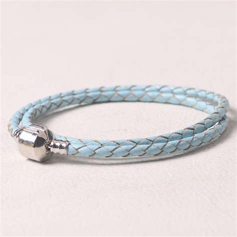 light blue bracelet pandora blue bracelet imgkid com the image kid has it
