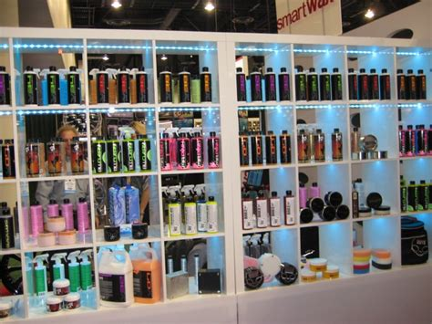 show 2012 new products new optimum and chemical guys products 24 hour sale