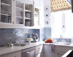 Gray Backsplash Kitchen by The Granite Gurus Using Gray In Your Kitchen
