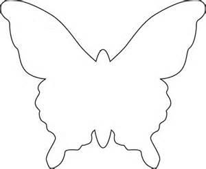 martha stewart butterfly template 7 best images of butterfly template printable martha