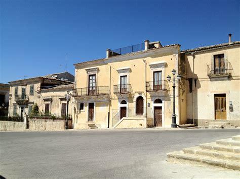 verkauf wohnhaus zu verkaufen wohnhaus ispica ragusa italien piazza s