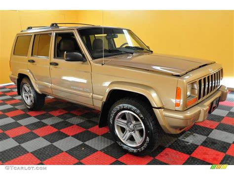 2000 desert sand pearl jeep classic 4x4 20613009 gtcarlot car color galleries