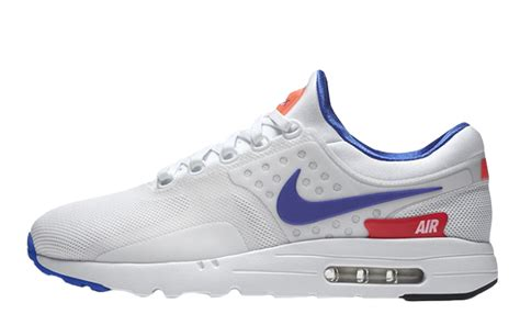 Sepatu Sport Nike Air Zero nike air max zero ultramarine the sole supplier