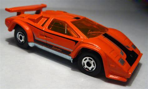 Hotwheels Lamborghini Countach 25th Anniversary modern 25th anniversary lamborghini countach wheels