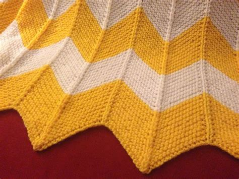 chevron knitting pattern chevron knit afghan crochet knitting stitching