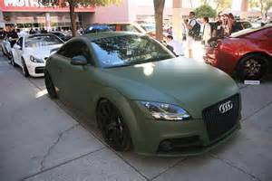 Cheapest Way To Get A Car by Cheapest Way To Make Anything Look Milspec Matte Khaki