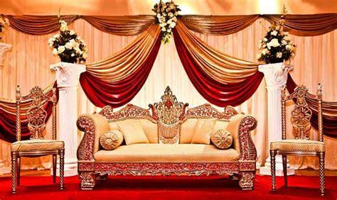 wedding stage decoration most beautiful wedding stage decoration ideas designs 2015