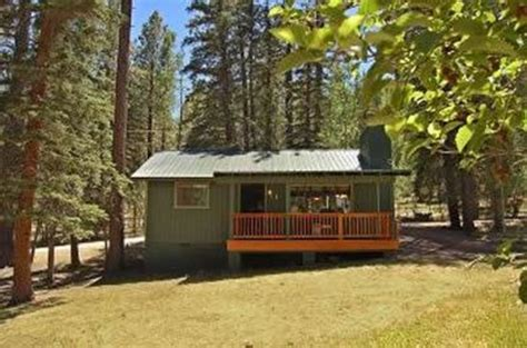 Greer Cabins For Rent by The Aspens Cabins Greer Az Cground Reviews