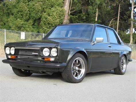 Datsun 510 Sr20det by 1972 Datsun 510 Sr20det Carz