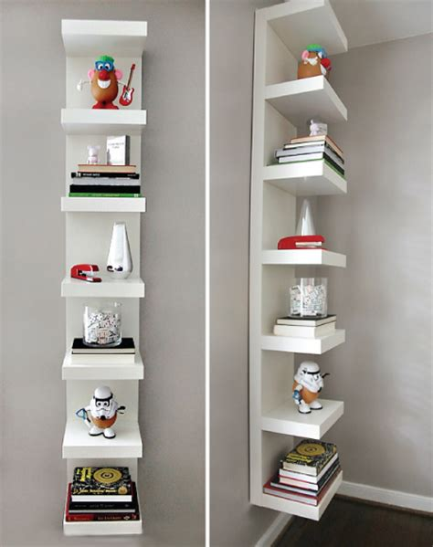 lack vertical wall shelf unit white furniture source