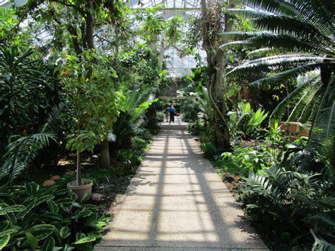 Matthaei Botanical Gardens Conservatory Take A Botanical In Arbor Hgtv Oasis 2016 The Design Hgtv