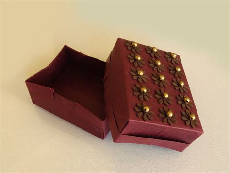 Jewelry Box Handmade - handmade jewelry boxes handmade gifts for sale india