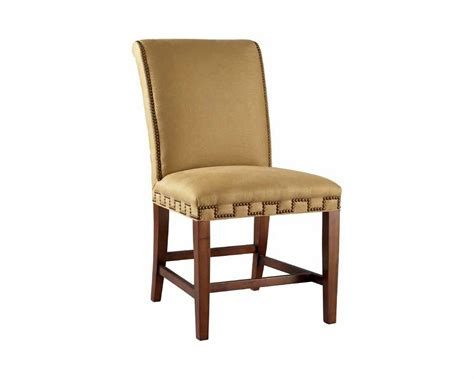 Lillian August Dining Chairs Leather Chair With High Backrest Collier Lillian August Luxury Furniture Mr