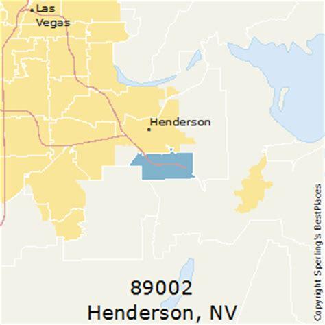 zip code map henderson nv best places to live in henderson zip 89002 nevada