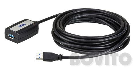 Kabel Usb 3 0 Extender 1 5m usb 3 0 extender k 225 bel aten akt 237 v 5m 193 rlista bovito
