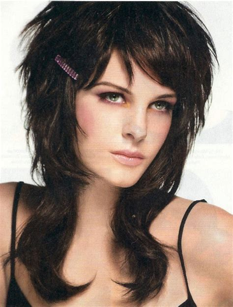 long shag hairstyles pictures 10 long shag haircut pictures learn haircuts