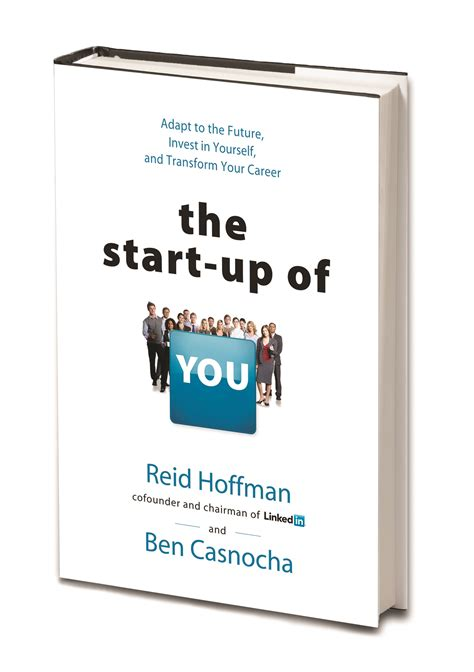 What Of Book Are You by The Start Up Of You Contact