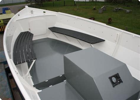 aluminium snijpakket loodsjol 650 gaastmeer