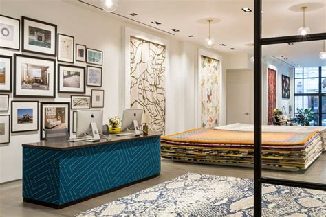 The Rug Co by The Rug Company Opens New Manhattan Showroom