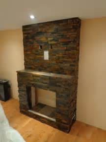 cool cladding fireplace gallery ideas 11266