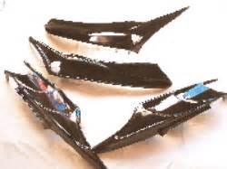Piringan Standard Smash side kit sing mio bawah atau spoiler kegunaan