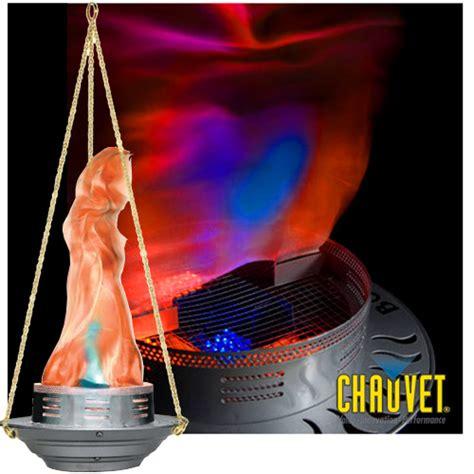 chauvet bob led flame lighting effect chauvet bob led flame effect light