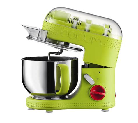 lime green kitchen appliances buy bodum 11381 565uk bistro food mixer lime green