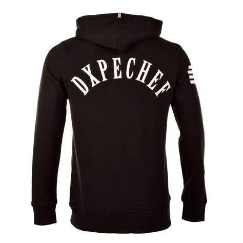 Hoodie Sweater Dope dope chef dxhz 7 black d basic hoodie dope chef from brother2brother uk