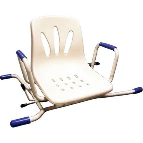 chaise pivotante baignoire fauteuil de bain pivotant