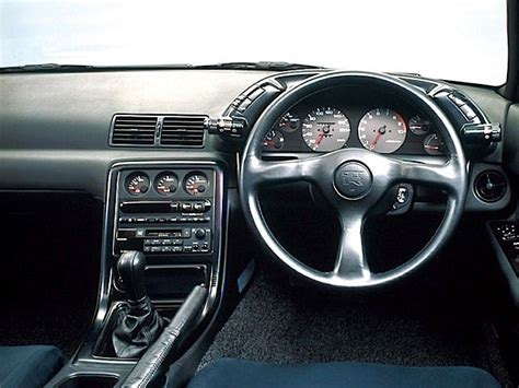 R32 Gtr Interior by Nissan Skyline Gt R R32 1989 1990 1991 1992 1993