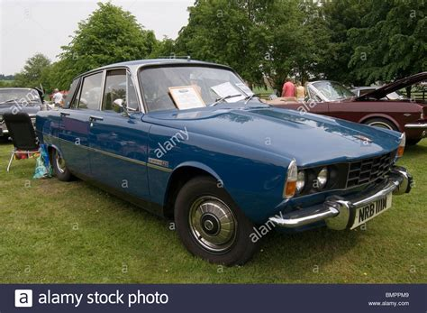 luxury family car rover p6 luxury family car cars leyland stock
