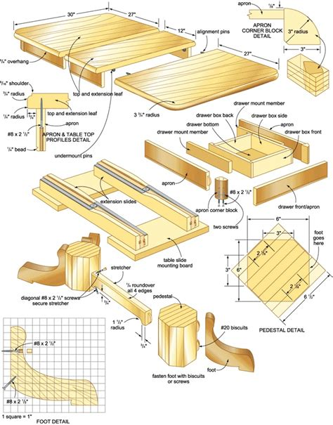 how to make blueprints bird table plans blueprints bird cages