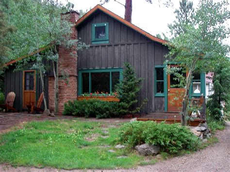 Friendly Cabins In Colorado by Estes Park River Retreat Cozy Family Friendly Cabin On The Big Thompson 583025